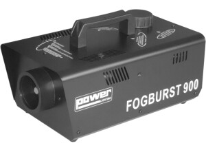 Power Lighting Fogburst 900