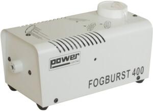Power Lighting Fogburst 400 W