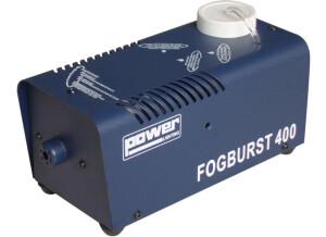 Power Lighting Fogburst 400 B