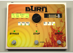 Genuine Soundware / GSi Burn