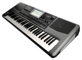Korg introduces the Pa900 arranger keyboard