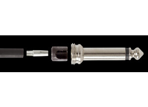 Lava Cable Soldered Mini Plug Kit (ELC)