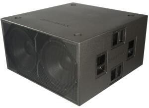 BassBoss ZV28