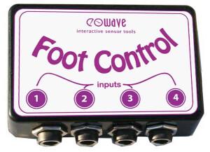 Eowave USB FootControl