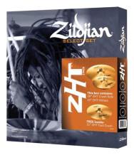 Zildjian ZHT Select Box Set