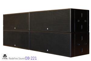TPA DB-221