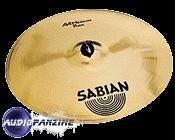 Sabian AA Rock Splash 10''