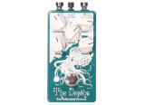 [NAMM][VIDEO] EarthQuaker Devices The Depths
