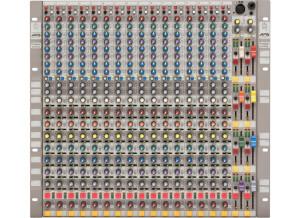 APB DynaSonics ProRack Monitor M1016