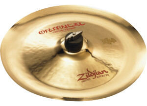 Zildjian FX Oriental China Trash 13''