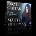 Guitar loops by Marty Friedman