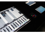Music Computing Modulas for touch mixing