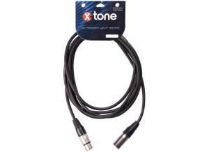 X-Tone XLR/XLR