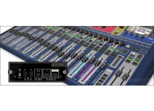 Soundcraft Multi Digital