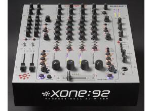 Allen & Heath Xone:92 (Old Design)