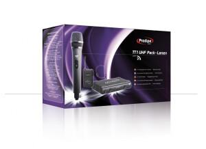 Prodipe TT1 UHF Pack Lanen