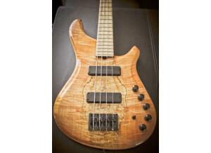 Brubaker Guitars NBS-4