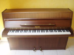 Geyer Piano droit