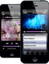 Rockstar App Solutions LiveTunes