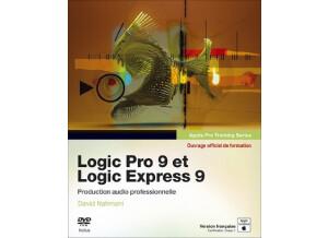 Apple Logic Pro 9 et Logic Express 9