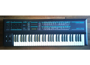 Siel Keytek CTS-2000