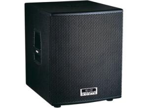 Definitive Audio M 118A