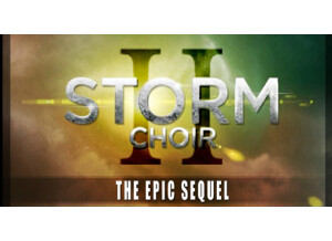 Strezov Sampling Storm Choir II