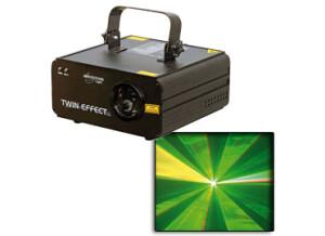 JB Systems Twin Effect Laser