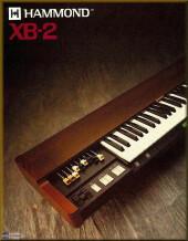 Hammond XB-2