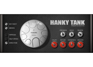 Boscomac Hanky Tank