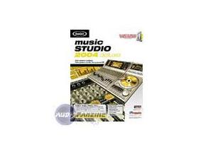 Magix Music Studio 2004