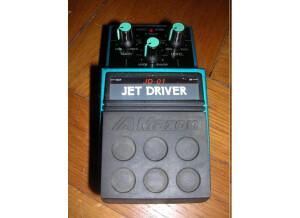 Maxon JD-01 Jet Driver