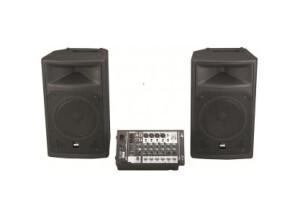 Definitive Audio Easy 300