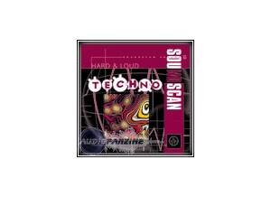 Soundscan 01-Hard & Loud Techno