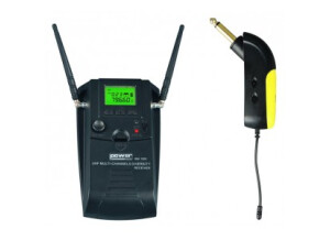 Power Acoustics WM 1000 GB