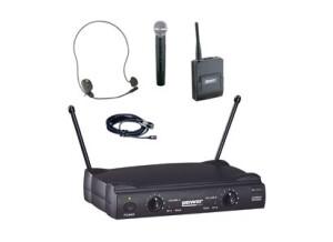 Power Acoustics WM 4000 PT