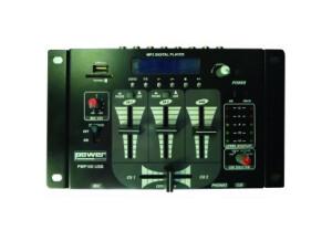 Power Acoustics PMP100 USB