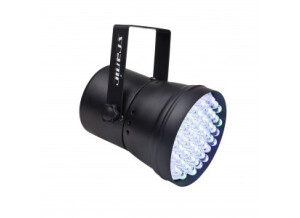 scanic LED PAR 36 RGB