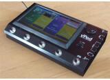 vPed, un pédalier pour vos plug-ins
