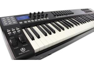Music Computing ControlBLADE ES