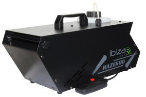 Ibiza Sound Haze 600