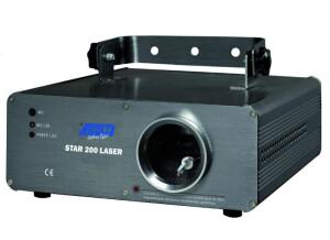 Nicols Star 200 Laser