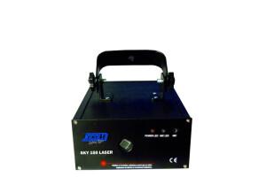 Nicols Sky 150 Laser