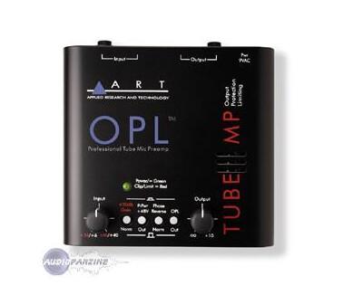 Art Tube MP OPL