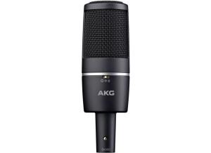 AKG C4000 Black