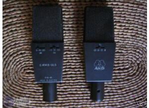 AKG C414 B-TL