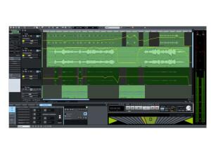 Magix Samplitude Music Studio 2014