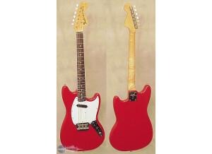 Fender Musicmaster [1964-1982]
