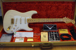 Fender Custom Shop '56 Mary Kaye Relic Stratocaster