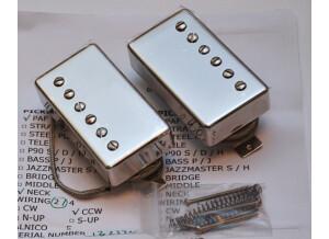 Sheptone Custom PAF Set